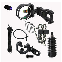 Hunting Archery Upgrade Combo Bow Sight Kits