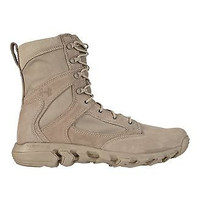 Under Armour Men's UA Alegent Tactical Boots 12 Desert Sand