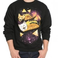 Taco Cats Pullover