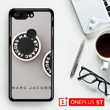 Marc Jacobs Logo X4230  OnePLus 5T / One Plus 5T Case