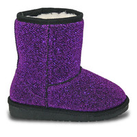 Toddlers' Frost Boots - Purple