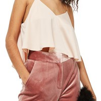 Topshop Chain Strap Camisole Top | Nordstrom