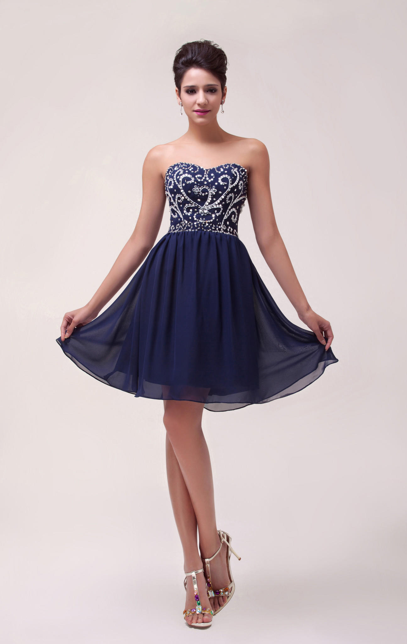 Where To Find Homecoming Dresses