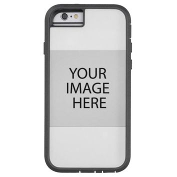 Personalized Case-Mate Tough Xtreme iPhone 6 Case