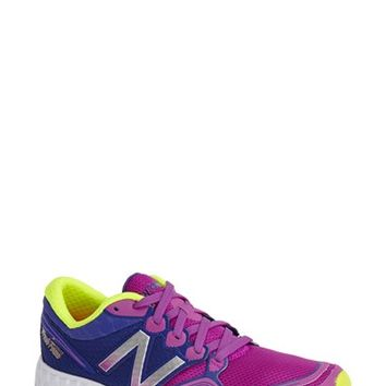Women's New Balance '1980 Fresh Foam Zante' Running Shoe