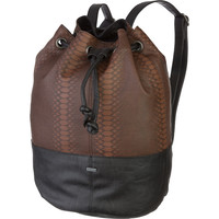 RVCA Adalind Backpack - Women's Tan, One