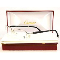 DCCK7HE Perfect Cartier Women Popular Shades Eyeglasses Glasses