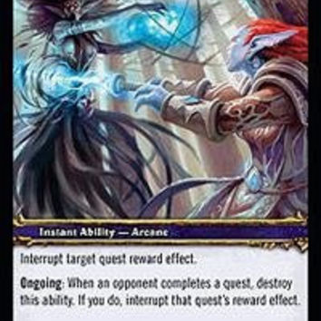 World of Warcraft TCG - Astral Denial (SW-52) - Scourgewar