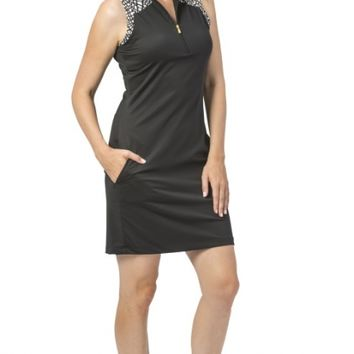 5f68636a20c Nancy Lopez Ladies   Plus Size NATIVE Sleeveless Golf Dress - Assorted  Colors