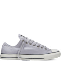 Converse - Chuck Taylor All Star Washed Canvas - Dolphin - Low Top