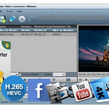 iFastime Video Converter Ultimate Crack Plus Serial Key Download