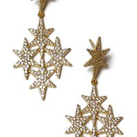 Jules Smith North Star Drop Earrings | Nordstrom