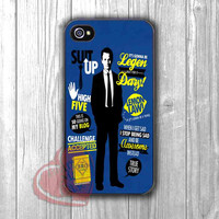 How I Met Your Mother Collage Art -t3 for iPhone 6S case, iPhone 5s case, iPhone 6 case, iPhone 4S, Samsung S6 Edge
