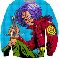 Trunks Sweatshirt