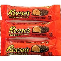 Sam's Club Mobile - Reese's Nutrageous (18 ct.)