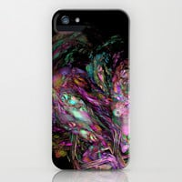 Muddled iPhone & iPod Case by Awesome Palette