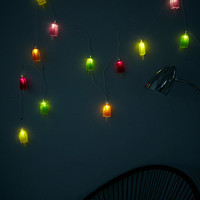 Ice Lolly String Fairy Lights - Urban Outfitters