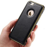 mens womens leather iphone 7 5s 6 6s plus case superior quality cover gift 2