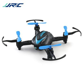 Original JJRC H48 Micro RC Drone 6-Axis Gyro Screw Free Structure Mini Quadcopter Modes Vs H8 Dron Best Toys Helicopter For Kids
