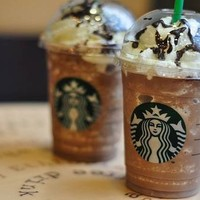 starbucks *-*  | via Facebook