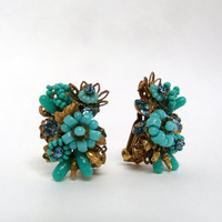 Vintage Eugene Earrings