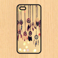 Hipster Dream Catchers Phone Case iPhone 4 / 4s / 5 / 5s / 5c /6 / 6s /6+ Apple Samsung Galaxy S3 / S4 / S5 / S6