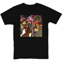 a tribe called quest the low end theory phife dawg T-Shirt Men Or Women