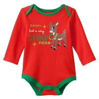 Bodysuit by Baby Starters - Baby