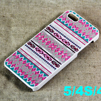 Tribal Native American iPhone 5 Scrub Case