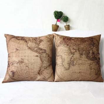 Home Decor Pillow Cover 45 x 45 cm = 4798342084