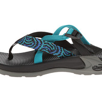 Chaco Hipthong Two Ecotread Swirls - Zappos.com Free Shipping BOTH Ways