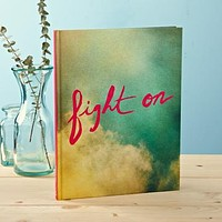 Fight On - Hardcover Gift Book