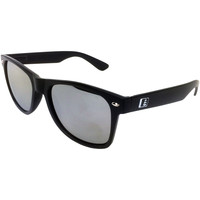 Hinge Sunglasses Black