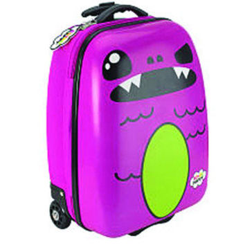 So So Happy - Taco Suitcase - Official Shop
