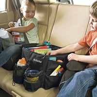 Family Travel Organizer