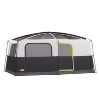 Tent 14x10 Prairie Breeze Led/fan