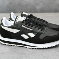 """Reebok"" Men Classic Fashion Multicolor Retro Running Shoes Casual Sneakers"