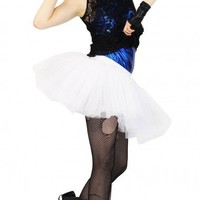 4 Layer Tutu Skirt by DCUK - DCUK - Dance Clothes UK