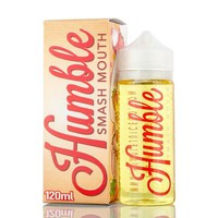 Humble - Smash Mouth (120ml)