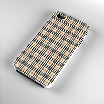 Burberry iPhone 4s Case
