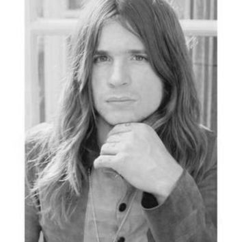 "Ozzy Osbourne Poster Black and White Mini Poster 11""x17"""