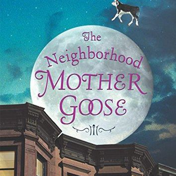 The Neighborhood Mother Goose ALA Notable Children's Books. Younger Readers (Awards)