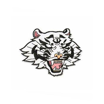 Dream Tiger Patch
