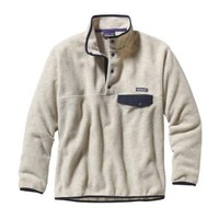 MEN'S SYNCHILLA SNAP-T FLEECE PULLOVER