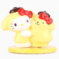 Hello Kitty 40th Anniversary Stamp: Purin