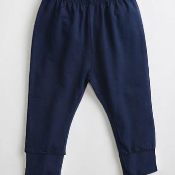 Baby Organic Cuffster Pants 3 to 12 mo.