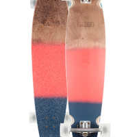 Globe Pinner Classic Skateboard Multi One Size For Men 27343895701