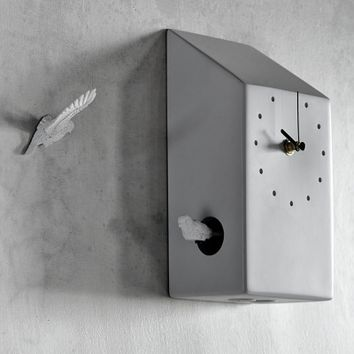 NEW Cuckoo Clock - Indoor Living