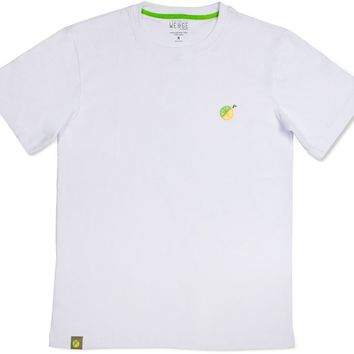 Limes or Lemons Unisex T-Shirt