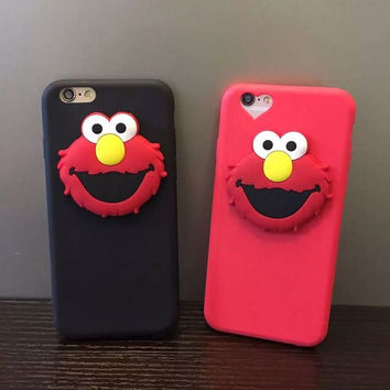 Cute On Sale Stylish Hot Deal Iphone 6/6s Hot Sale Couple Soft Phone Case [4915521476]